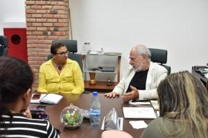 Instituto Campus Party reafirma parceria com a UEA