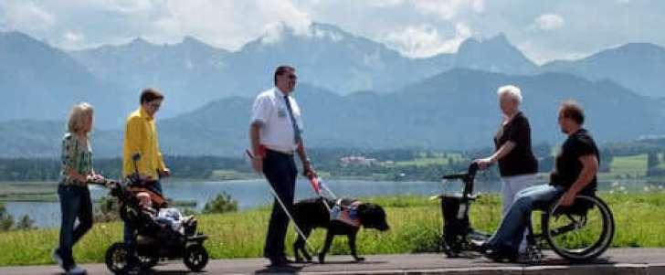 Turismo Accesible o Turismo para Todos