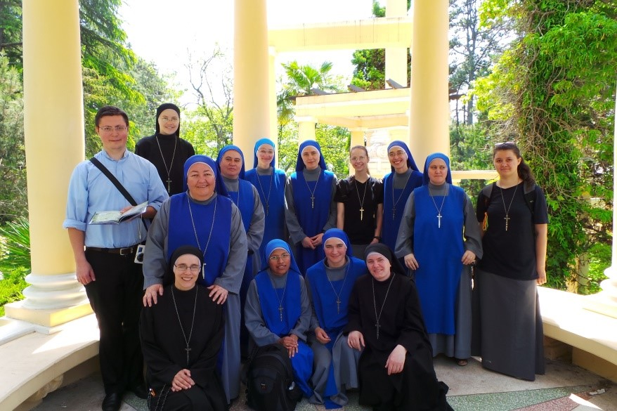 servants of the lord and the virgin of matara (SSVM) - Rusia Convivencia (4)