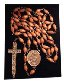 Uncle-Steve-Rosary-Cross-Matara-SSVM