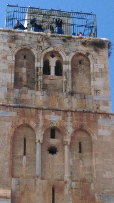 SSVM-Medio-Oriente-Jordania-Anjara