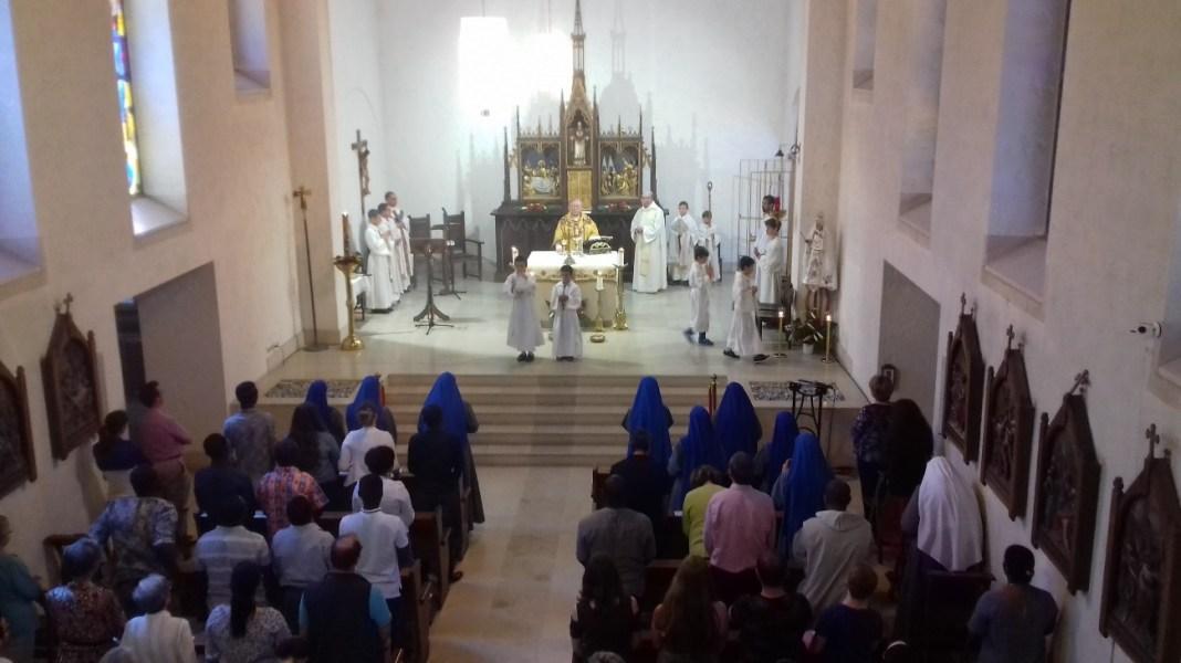 Servidoras-Monasterio-bendicion-clausura-2