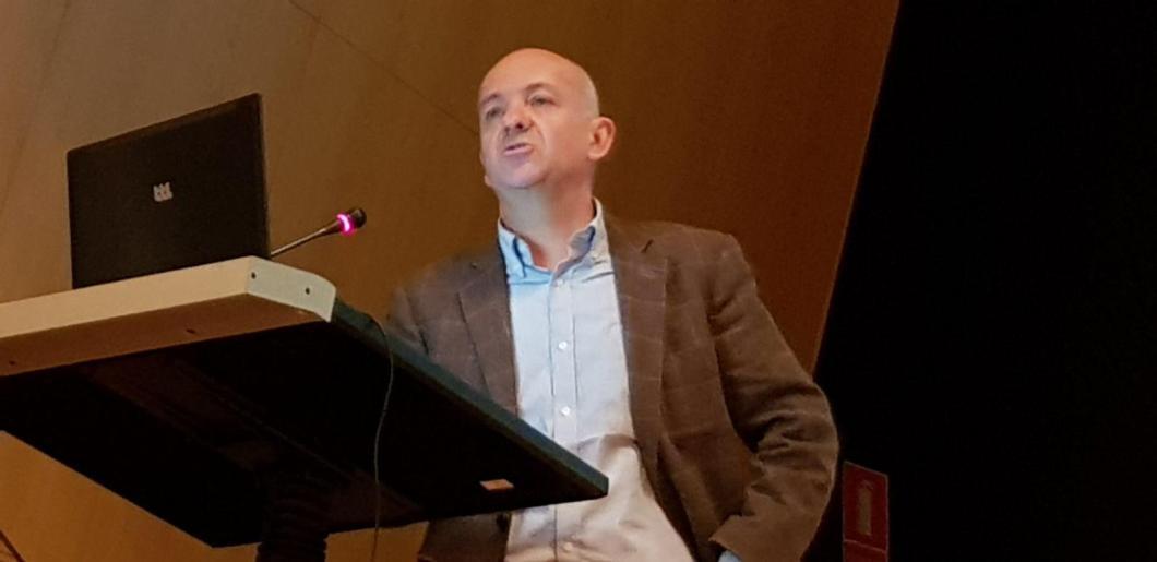 """Cambio de mentalidad, cambio de movilidad', en """"Objetivo 2020: Sevilla Ecosaludable"""
