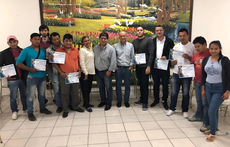 conferencia planificacion transporte publico universidad bolivia