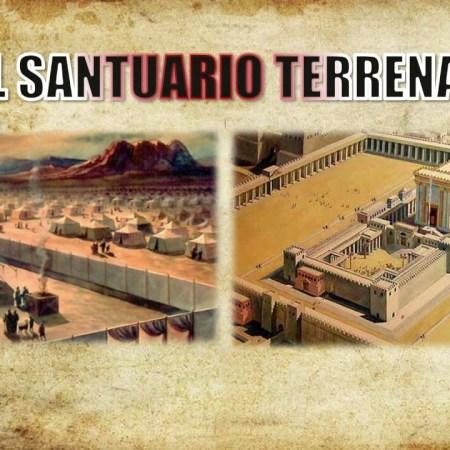 El Santuario, lecciones para el remanente