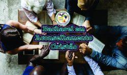 Bacharelado em Aconselhamento Cristão 2019