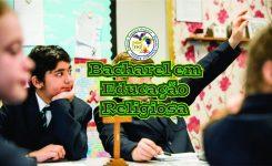 Educação Religiosa BrasilUSA2019