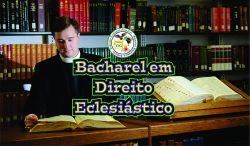 bacharel em direito eclesiástico brausa2019