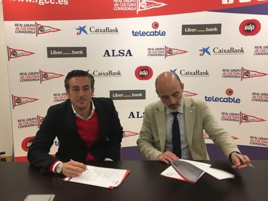 firma acuerdo Grupo