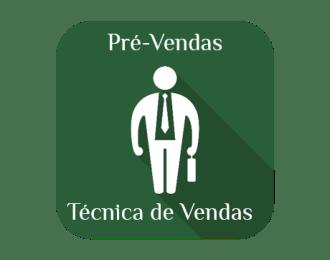 Técnica de Vendas – Pré-venda