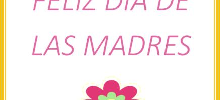 Feliz Día De Las Madres Les Desea Instituto Lomas.