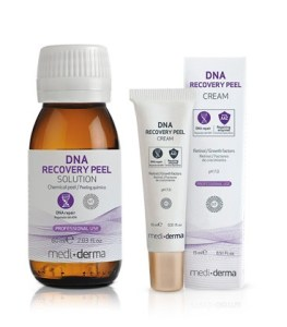 DNA Ricovery Peel