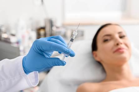 contraindicaciones botox