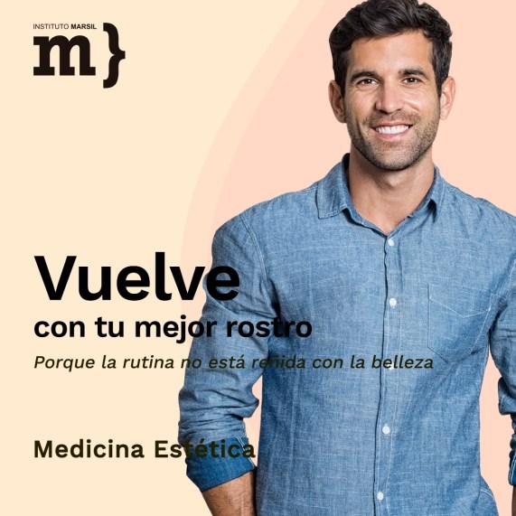 medicina estetica hombre