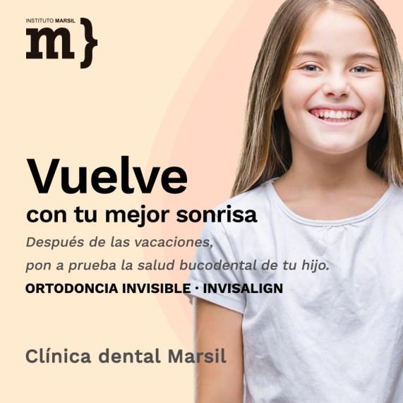 ortodoncia infantil badajoz
