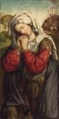 O Luto de Maria Madalena – Colijn de Coter