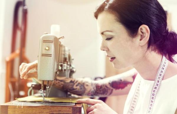 Curso online coser a máquina