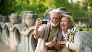 Conheça as regiões onde os idosos vivem mais e com saúde