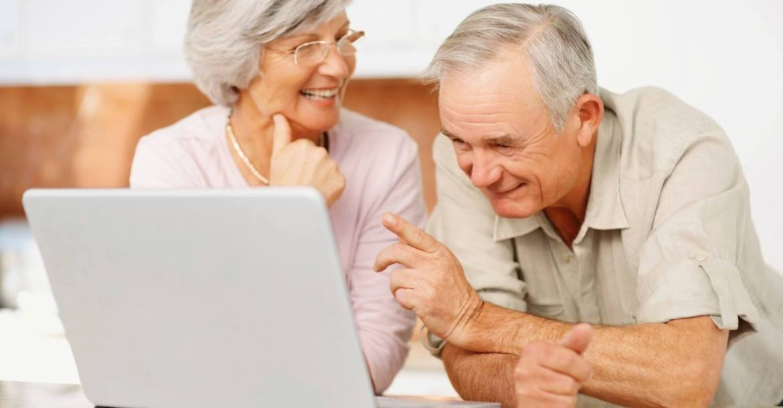 Tecnologia e o idoso