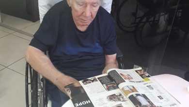 Como diagnosticar a demência em idosos