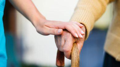 Principais fatores na saúde do idoso que o levam a institucionalização