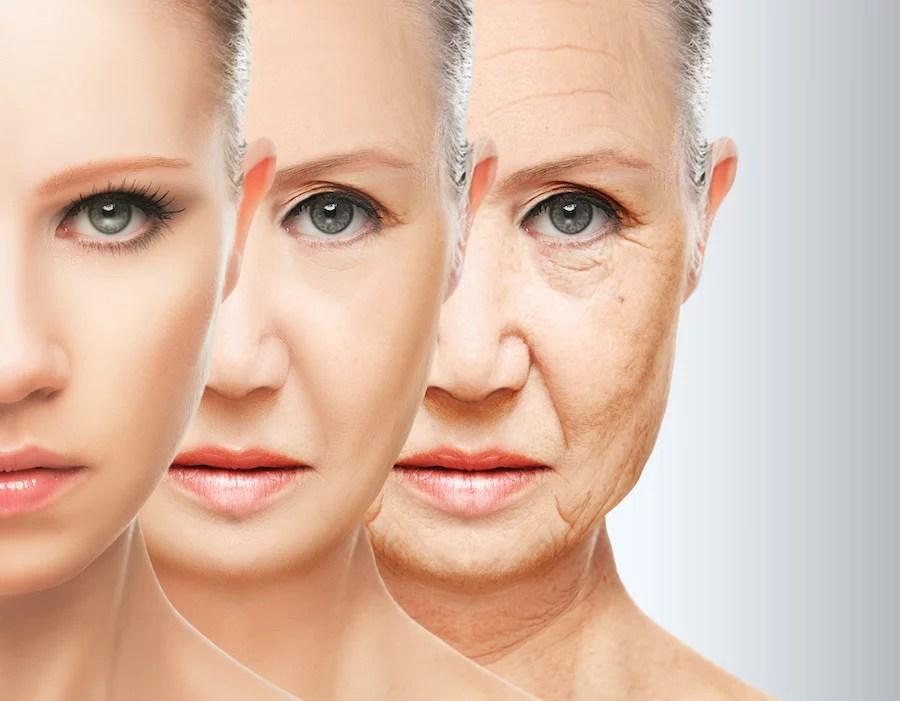 Schöne und gesunde Haut bis ins hohe Alter – Ein Traum?