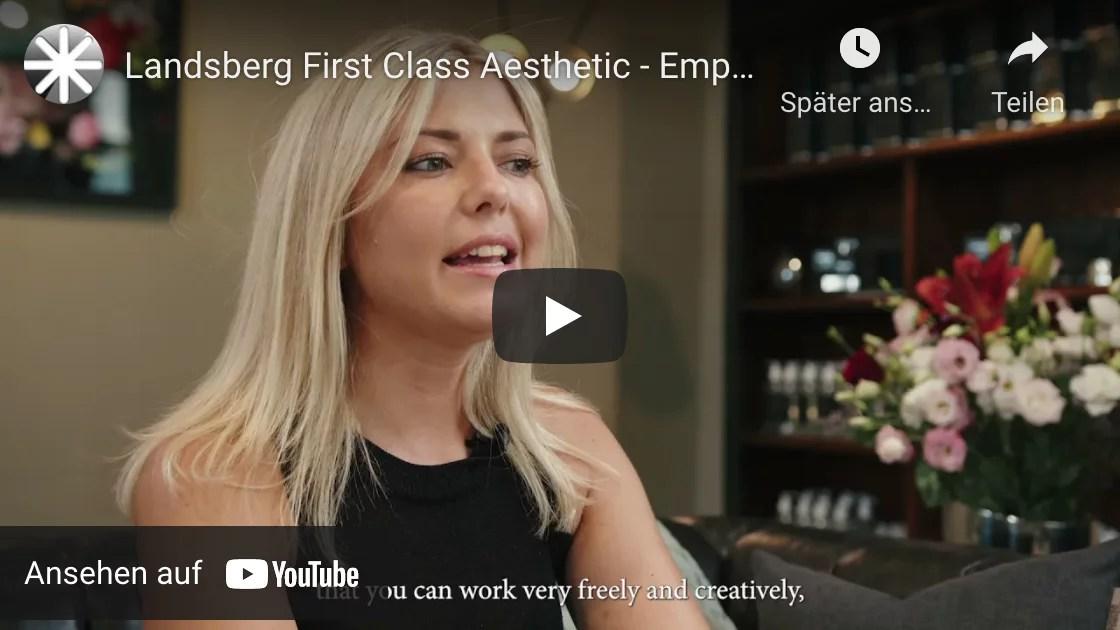 Insight Landsberg (Employee recruiting Video)
