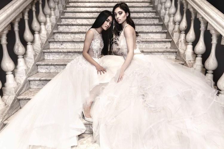 Bruidstyling mol hasselt