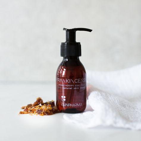 skin wash frankincense rainpharma