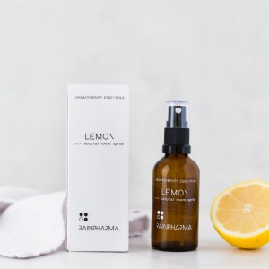 lemon room spray rainpharma