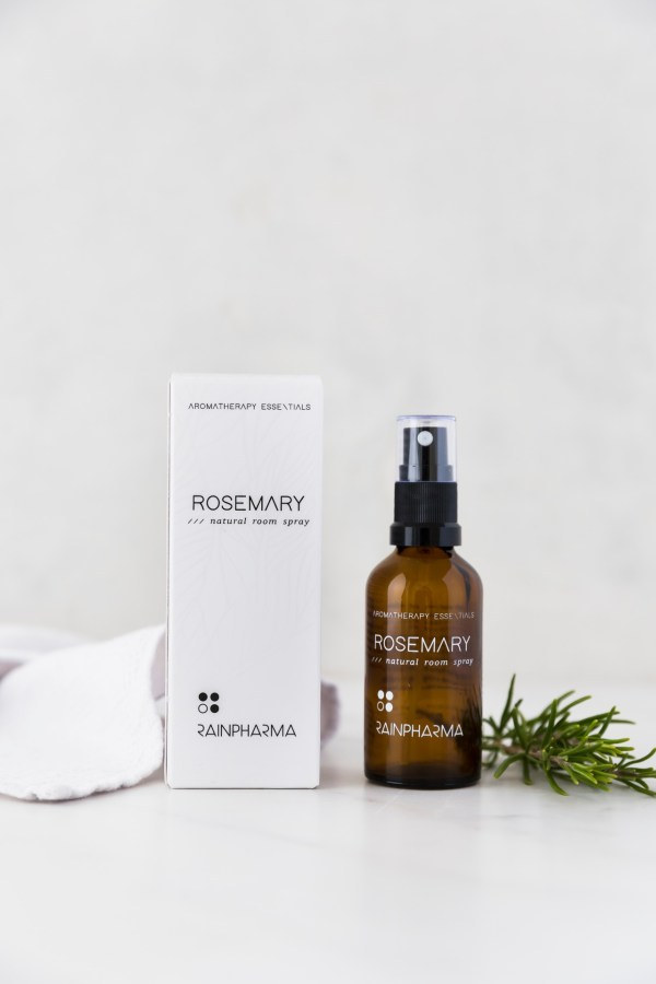 rosemary room spray rainpharma
