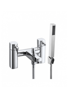 Frontline Cubix II Bath Shower Mixer