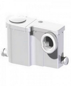 Stuart Turner Wasteflo WC3 - Bathroom Macerator Pump