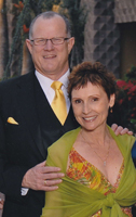 Steve and Annette Cline