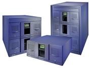 Sun Storedge l20 l60 tape library