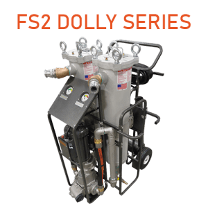 FS2 DOLLY Series - FILTRATION