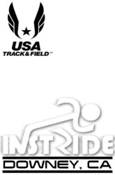 Instride Track Club, Downey CA