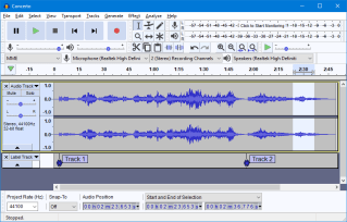 Best free recording software 2021