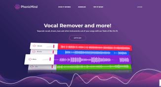 Top 5 Best Vocal Remover Online 2021