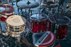 Ludwig drum
