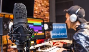 Top 5 best free audio recording software 2021