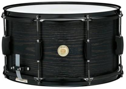 TAMA Woodworks snare drum