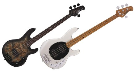 Top 5 best basses guitars in 2021