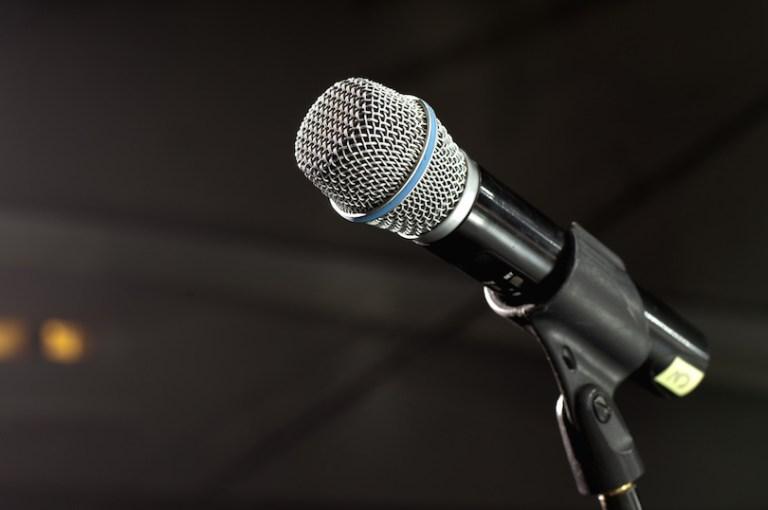5 Best quality wireless microphone 2021