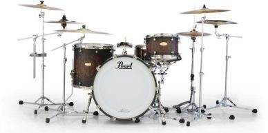 PEARL MASTERWORKS 4-PIECE SHELL PACK