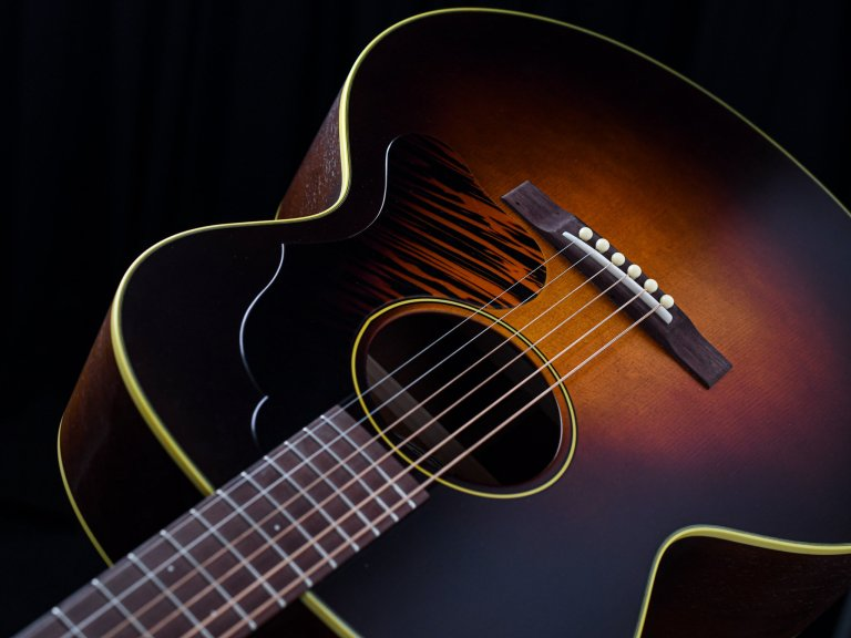 Easy way to play F Minor Chord on the Guitar 2021