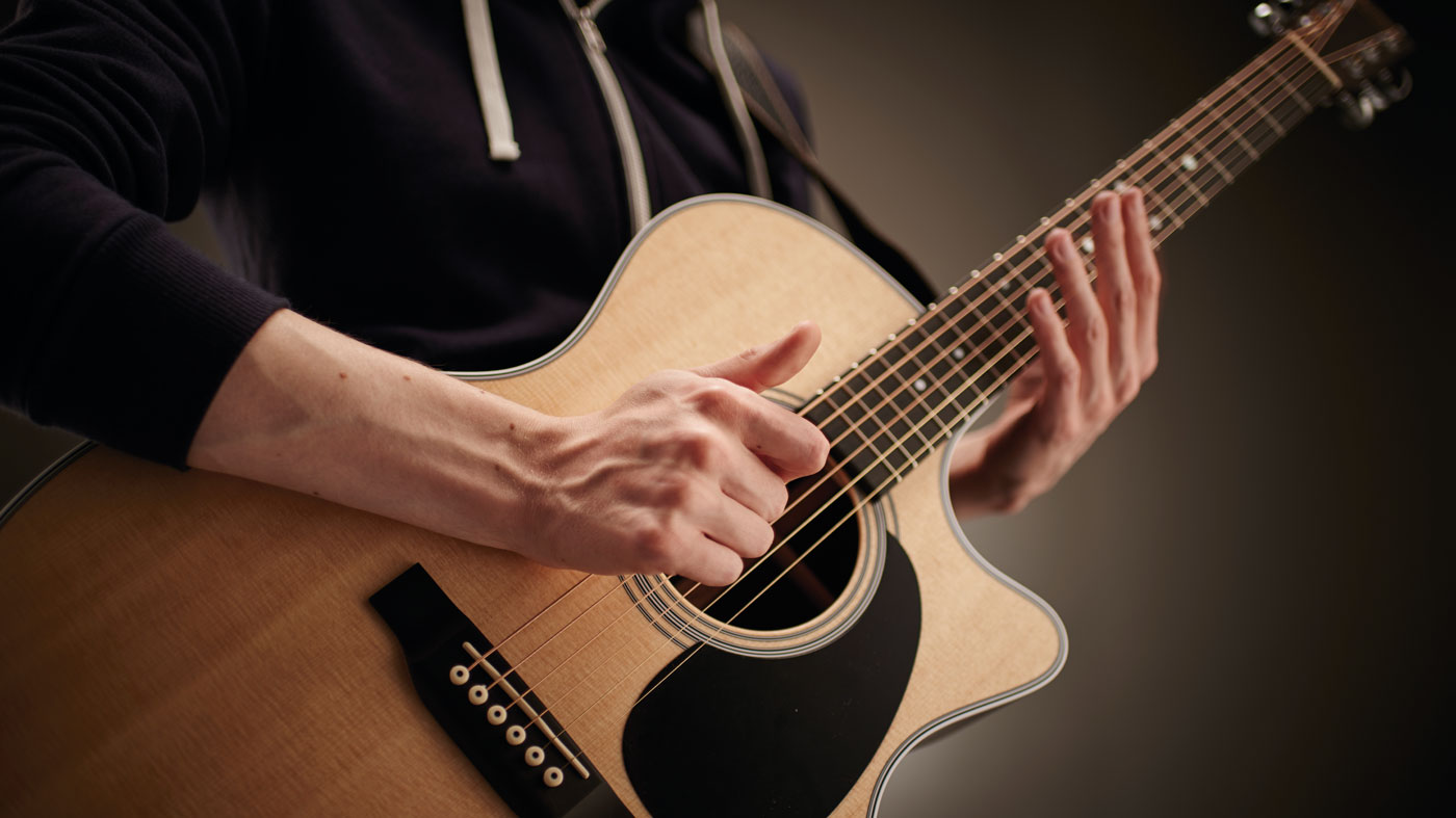 The best 5 Ways to Play the G chord on Guitar
