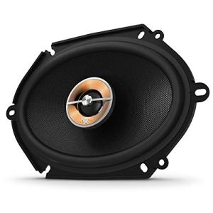 6x8 speakers