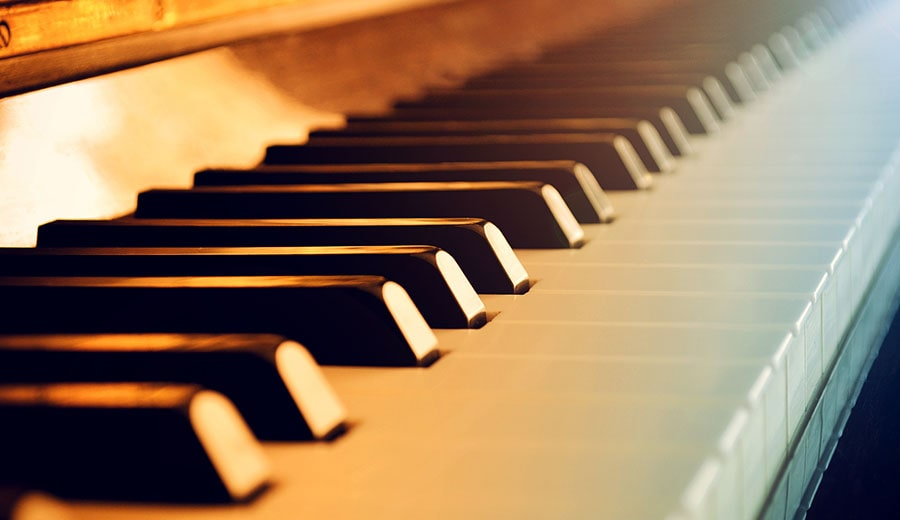 Best 5 Basic Piano Chords For Beginners