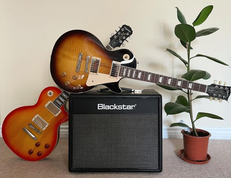 The 5 Best Blackstar Amps for Home Use